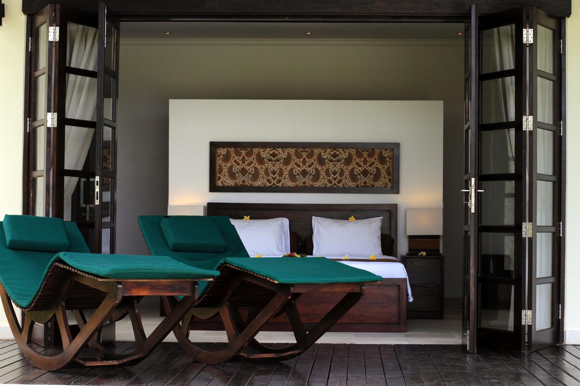 loungebedden