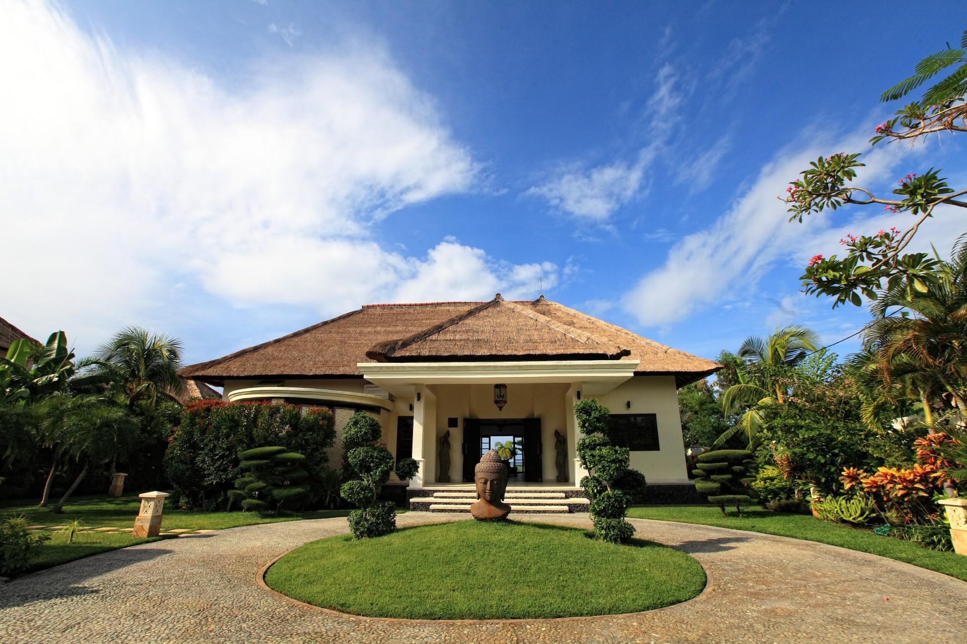 welcome villa baruna